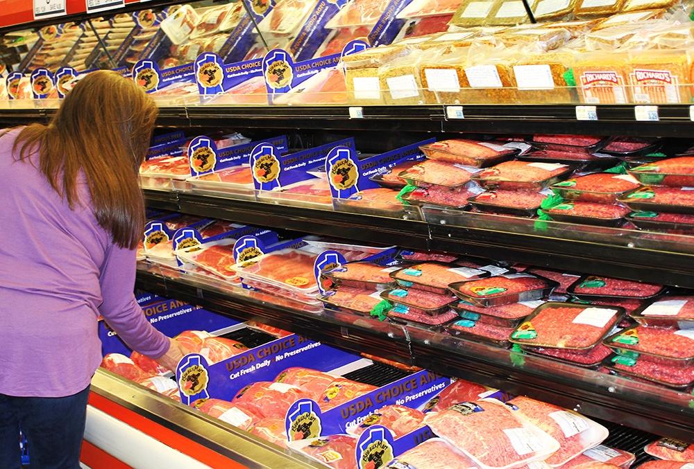 One Day Meat Sale at Breaux Mart in Chalmette - Breaux Mart